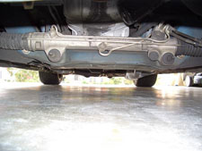 How To Remove Front Sway Bar
