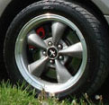 Bullitt Wheels / Rims for Sale