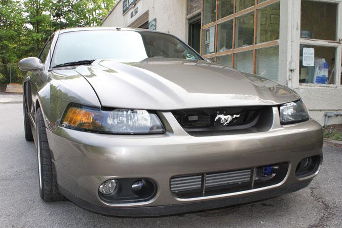 Cervinis 1995 Style Cobra R Hood