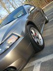 2002 Mustang GT Lowered