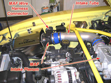 Mustang Write Ups How Tos Do It Yourself Diy Tutorials