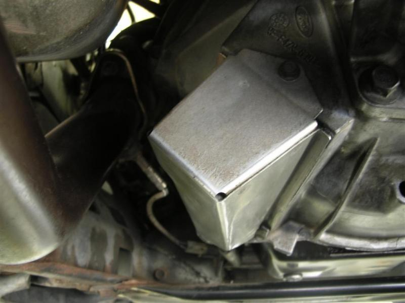 How To Replace the Oxgyen Sensors on a Mustang